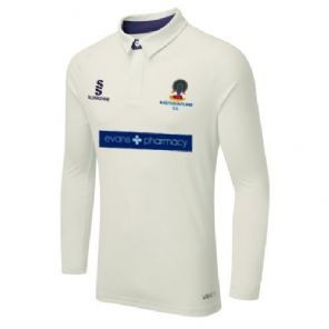 Ilkeston L/S Playing Shirt (SLIM FIT)